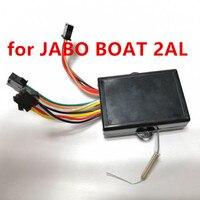 Original JABO-2AL bait boat reciever PCB boards for JABO-2AL bait boat FISHING BOAT