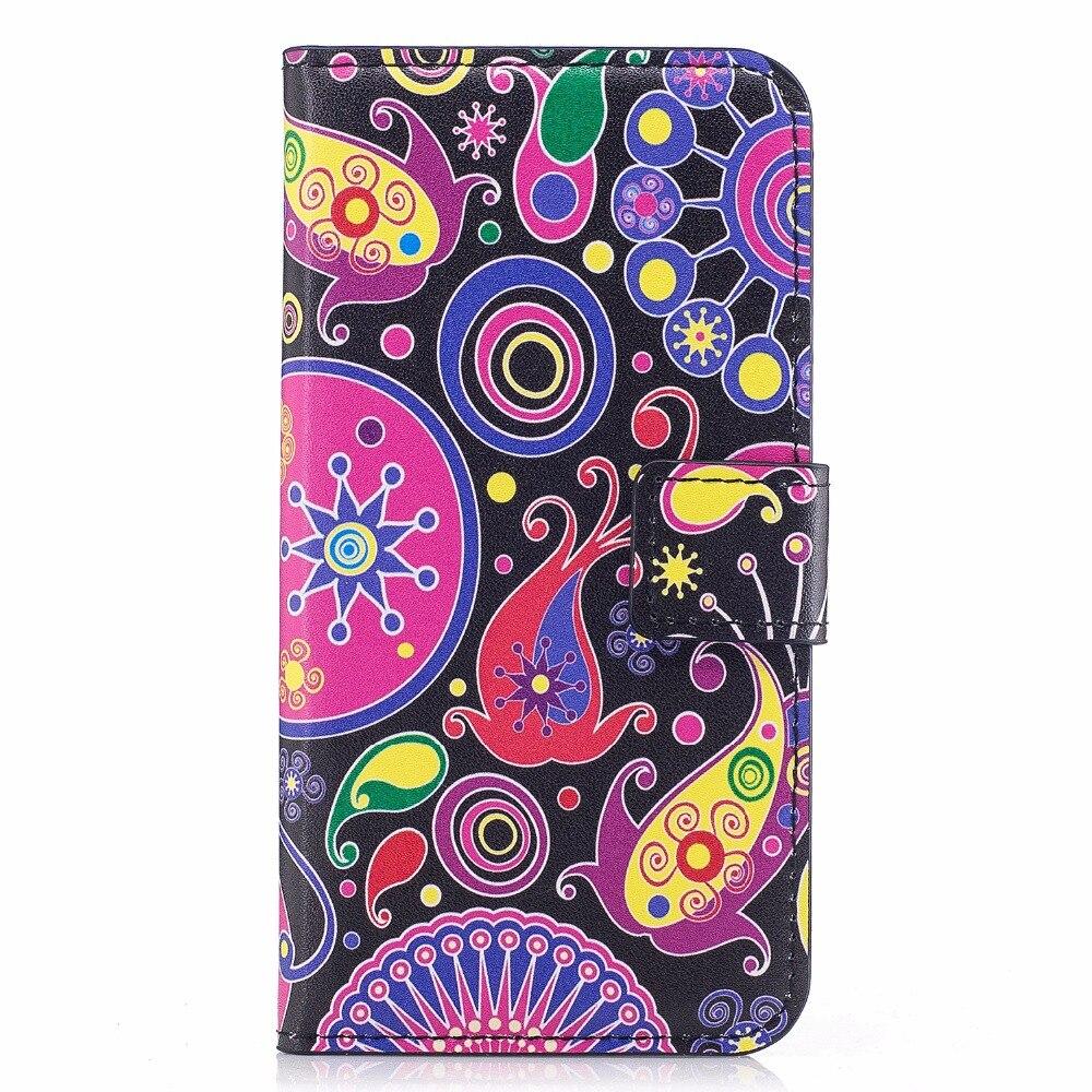 Amical Coque Pour Xiaomi Redmi 4a 4x5 Plus 5a 5x 6x Note 4 4x Note 5a 5 Pro Fleur Peinte Météore Motifs Esthétiques Accessoires Téléphone Acheter Un En Obtenir Un Gratuitement