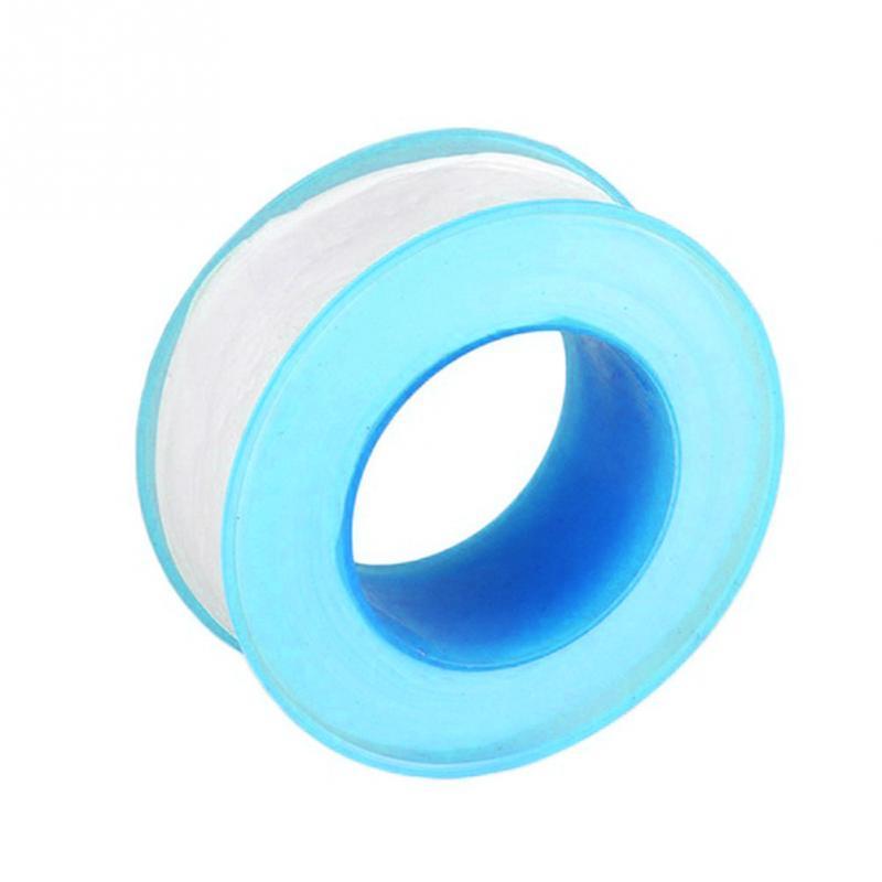 Lot of 4 New PTFE Thread Seal Tape Plumber Teflon