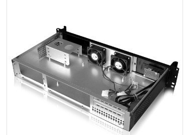 Ultra short 1.5U chassis 250MM long MINI-ITX chassis soft routing chassis POS advertising chassis deepankar medhi network routing