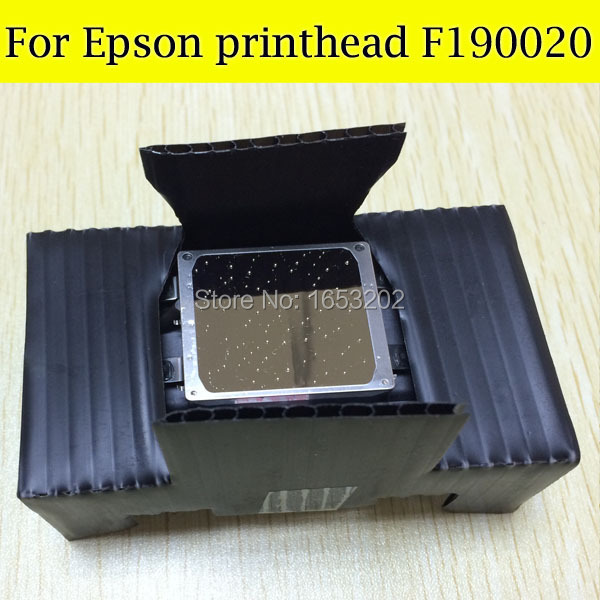 F190010 F190000 F190020 Original Printer Head Printhead Nozzle For Epson WF7511 WF7521 WF3531 WF7011 WF7018 WF7510 Printer f190000 printhead print head for epson wf645 wf545 wf840 wf7015 wf7018 wf7515 wf3011 wf3531 wf630 wp7520 wf3541 wf7521 printer
