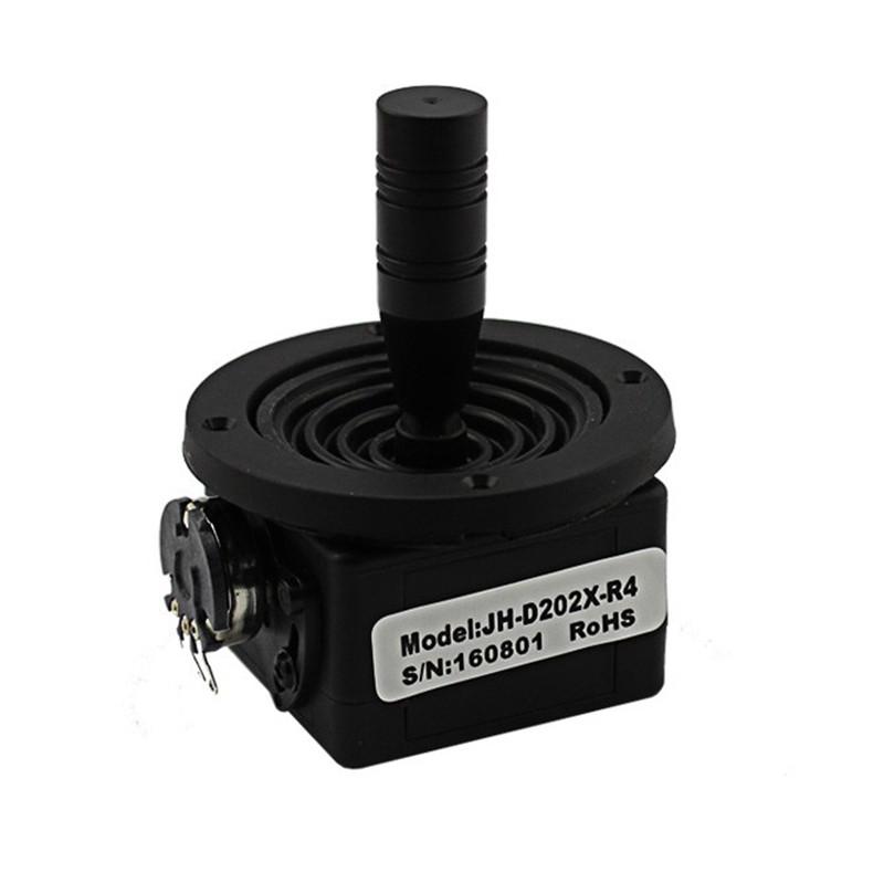 Mini Analog Joystick - 10K Potentiometers (6)