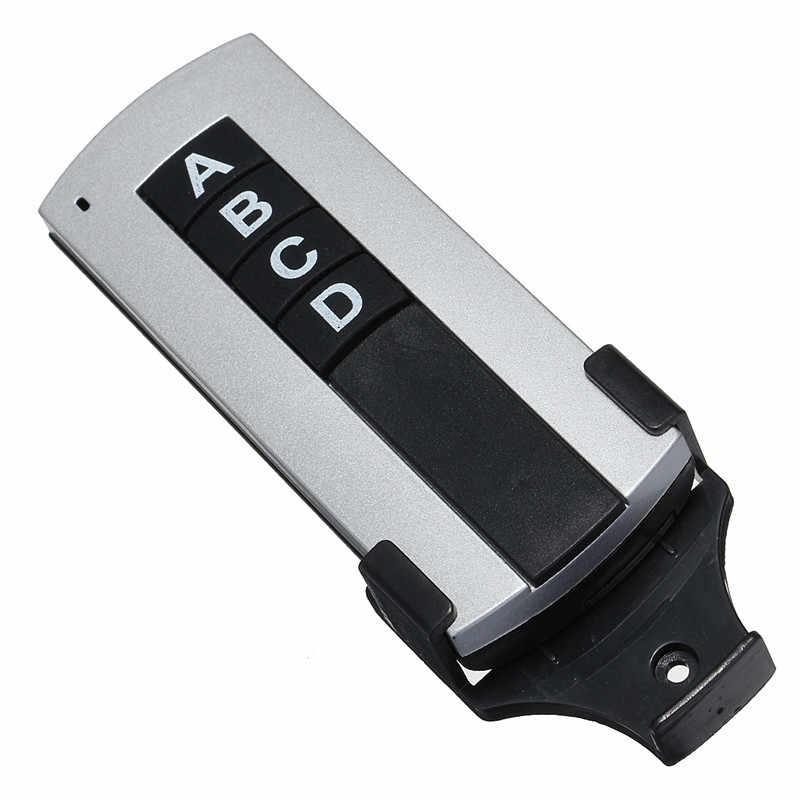 AC110V/180-240V 3 Way E27 Screw Holder Wireless Remote Control Light Lamp Bulb Cap Socket Converter Splitter Adapter