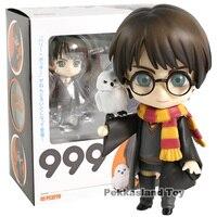 Nendoroid 999 Гарри ПВХ фигурка Коллекционная модель игрушки