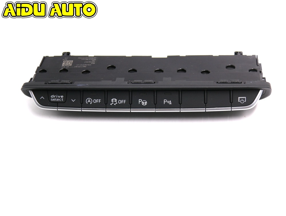 OPS Auto Parking PLA Switch For NEW Audi A4 A5 8W