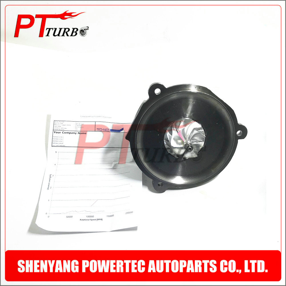 IHI Turbolader CHRA BALANCED for Volkswagen Golf VII Kombi BA5 1.4 TSI 110 Kw 150 HP 2014- NEW turbine core cartridge repair kitIHI Turbolader CHRA BALANCED for Volkswagen Golf VII Kombi BA5 1.4 TSI 110 Kw 150 HP 2014- NEW turbine core cartridge repair kit