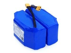 """Image 2 - 36V 5.2Ah 5200mah pacco batteria al litio auto bilanciamento scooter elettrico a 2 ruote ad alto drenaggio per auto bilanciamento adatto 6.5 """"7"""""""