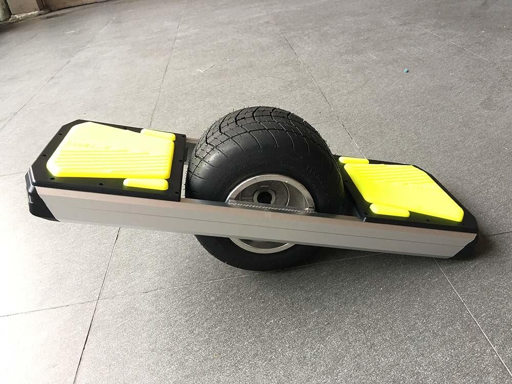 Умный электронный Одноколесный скейтборд ховерборсветодио дный д светодиодный USB Электрический скутер