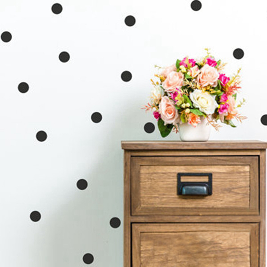 Polka dot wall sticker gold wall decal peel and stick metallic polka dot wall sticker gold wall decal peel and stick metallic gold polka dot wall sticker home decor in wall stickers from home garden on amipublicfo Image collections