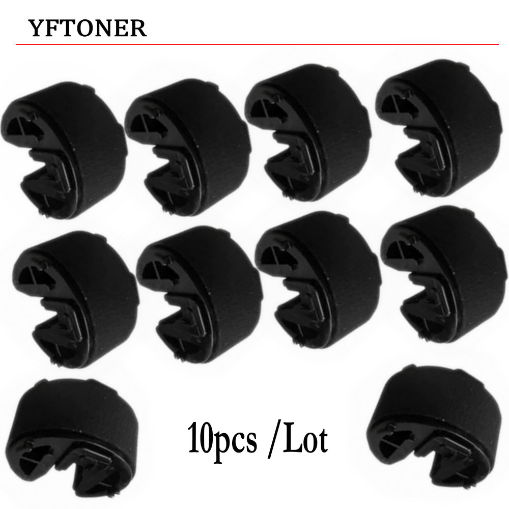 10 Pieces/Lot YFTONER Pickup Roller For Samsung SCX5530 SCX5535 SCX5133 SCX5135 SCX5235 for Xerox Phaser 3300 3420 3425 Printer