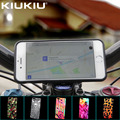 Luxury KIUKIU Bicycle Motorcycle Car Phone Holder Mount Cover for iphone 6 6s plus 5.5 Sticker Stand Support Case GPS Holder Kit