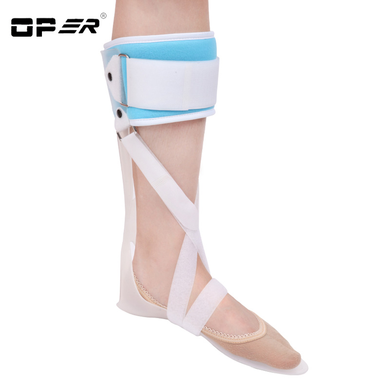 OPER Foot Droop Orthosis Ankle Foot Drop Postural Correction AFO - Денсаулық сақтау - фото 2