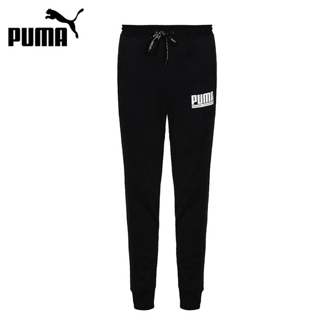 ca201d0f4c Original New Arrival 2018 PUMA STYLE Athletics Pants TR Men's Pants  Sportswear-in Running Pants from Sports & Entertainment on Aliexpress.com |  ...