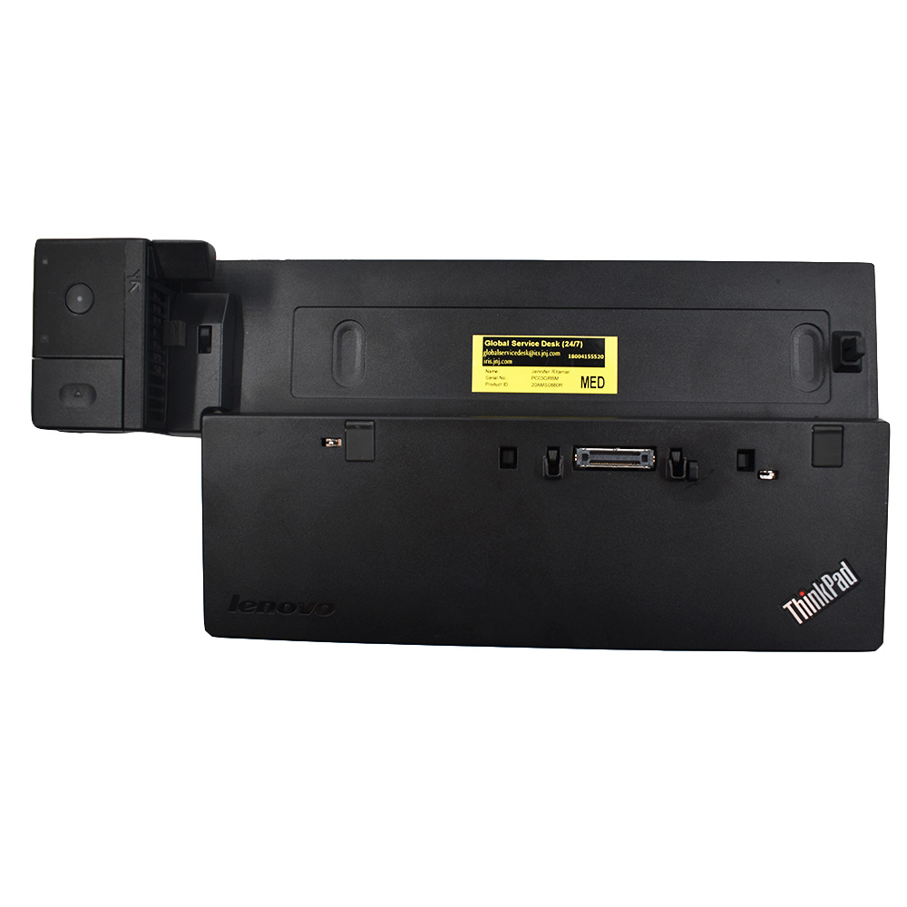 ThinkPad Ultra Dock 40A2 T440 T450 X240 T540 w540 L460 T460 T470 T560ThinkPad Ultra Dock 40A2 T440 T450 X240 T540 w540 L460 T460 T470 T560
