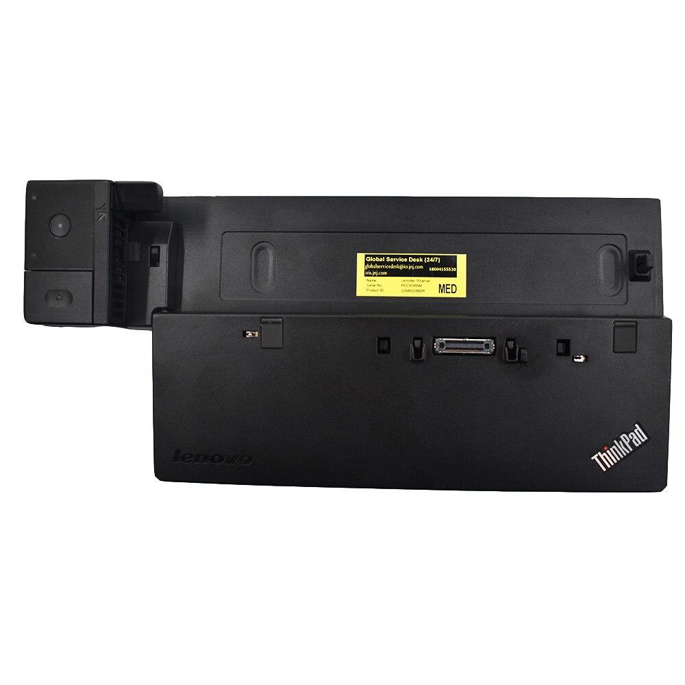 ThinkPad Ultra Quai 40A2 T440 T450 X240 T540 w540 L460 T460 T470 T560