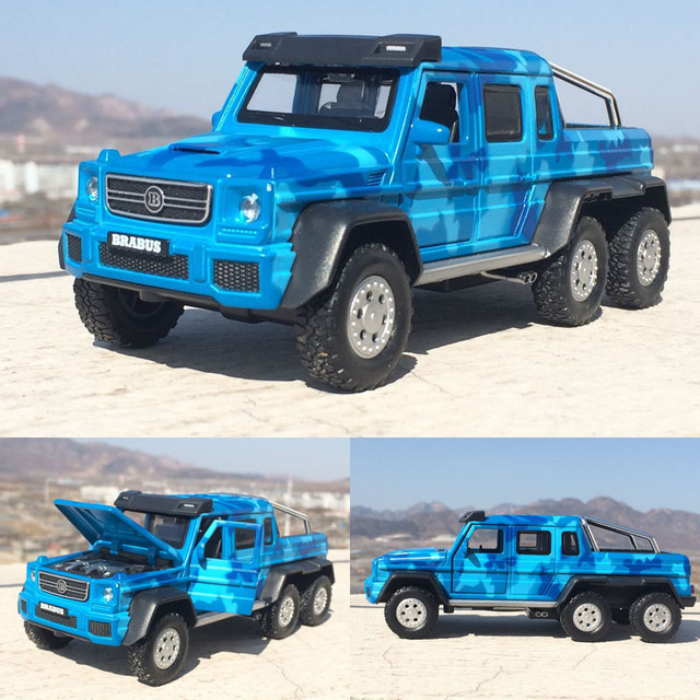 Aliexpress Com Buy Brabus Suv Amg Toy Vehicles