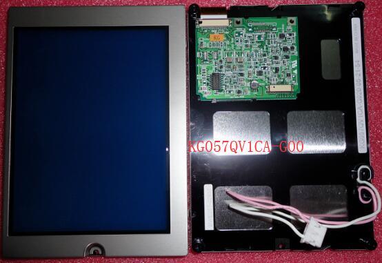 5 7inch KG057QV1CA G00 LCD screen