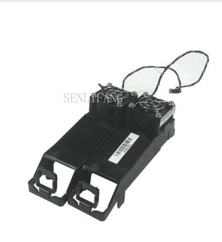 Free Shipping  For Original D30 Dual Memory Fan,FRU: 03W5455, 0A86517,A86517 Work Well One Year Warranty