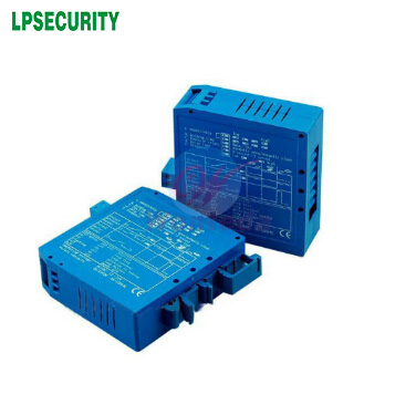 10pcs Autocontrol Blue dual 12V/24V  Loop Vehicle Detector Traffic Inductive sensor DLD M1H  Magnetic For Gate Parking DHL free-in Home Automation Modules from Consumer Electronics    2