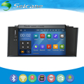 Seicane 1024*600 Touchscreen Radio DVD for 2012 2013 2014 CITROEN NEW C4L GPS Navigation System with Bluetooth Music Wifi DAB+