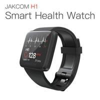 Tüketici Elektroniği'ten Akıllı Saatler'de JAKCOM H1 akıllı sağlık saati Bluetooth Akıllı Bant IP68 Su Geçirmez Toz Geçirmez Destek Dili Değişimi APP Fonksiyonu
