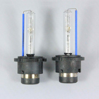 HID XENON BULB D4S Ceramic Chassis Hid Bulbs For Headlight High Intensity Discharge 4300k 5000k 6000k
