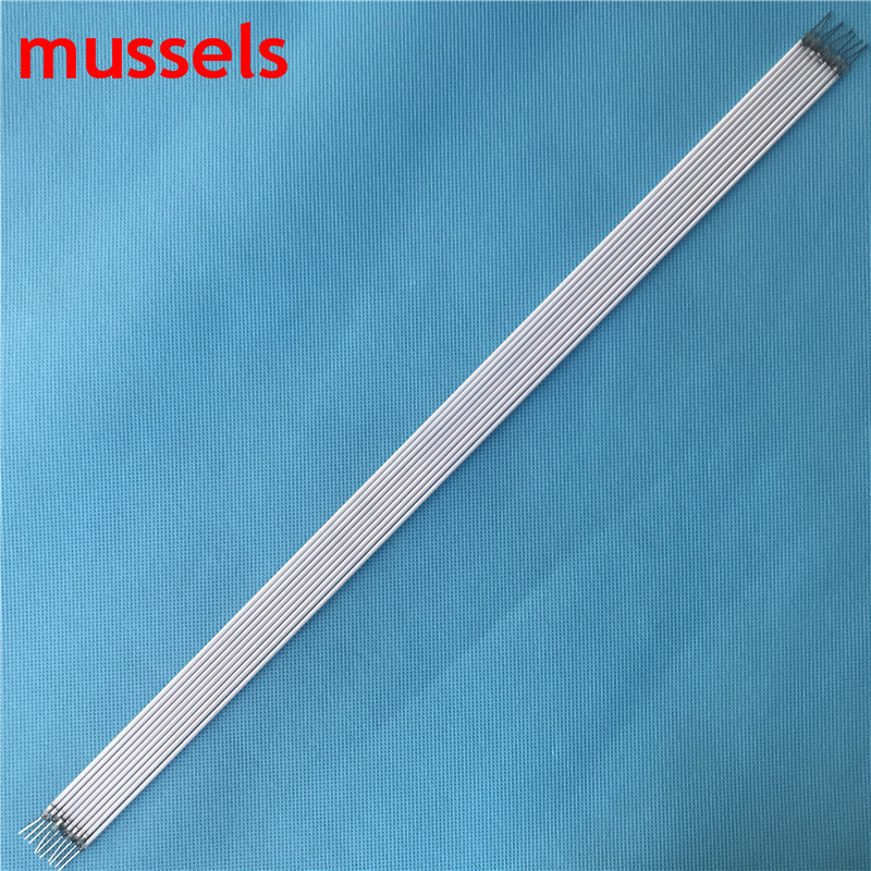 Image 2 - CCFL LEDBacklight strip For 25 inch 25'' LCD Screen Monitor high light 553mm x 2.4mm New CCFL Backlight Lamp 10 pieces / lot-in Industrial Computer & Accessories from Computer & Office