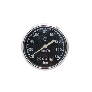 Image 5 - ZSDTRP 0 120/160 km/h Old Model Speedometer used at KC750 Side Car Motorcycle Case for BMW R12 R71 KC750 M 72 MW 72 Motor