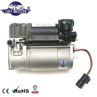 Air Suspension Compressor for Land Rover Discovery 2 2004 2012 Air Ride Pump RQG100041