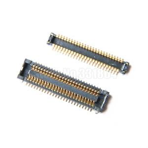 50-pin Jack Socket For ASUS K555LD K555LP K555LI A555LD A555LP A555LI X555LD X555LP X555LI X555LJ Connector on HDD Board Laptop