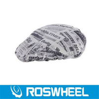 Super Sale ROSWHEELFashion Bicycle Saddle Of Bicycle Parts Cycling Seat Mat Comfortable Cushion Soft Seat Cover