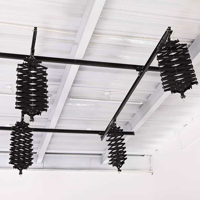 3*3meters High Quality Ceiling Rail System (photographic track), Studio Equipment, Photographic Equipment