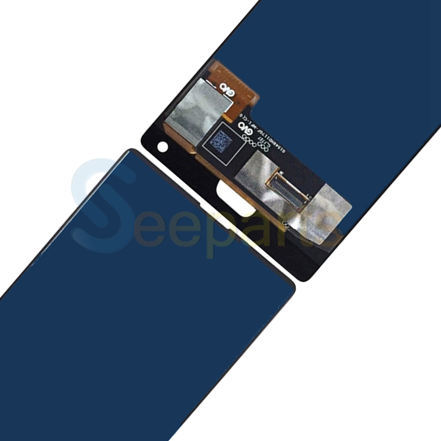 For 5.5 inch Doogee mix LCD Display+Touch Screen 100% Tested Screen Digitizer Assembly Replacement 4