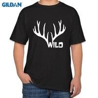 Men S Watain Metal Band Wild Hunt Logo T Shirt Men Cotton Tee T Shirt Anti