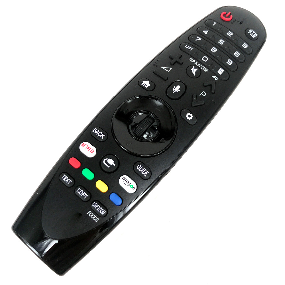 NEW Original Remote Control for LG AEU Magic with Voice Mate for Select 2018 Smart TV AN-MR18BA SK8000 SK8070 Fernbedienung