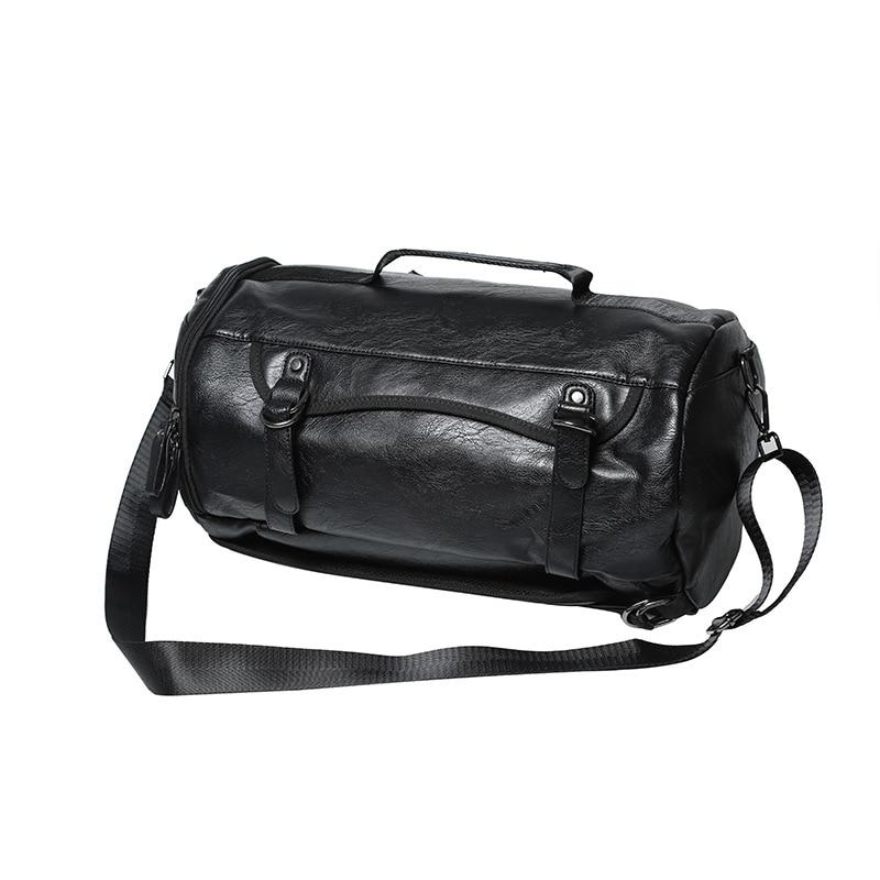 Japan Style Högkapacitets Travel Bags Vertikala Square Basket - Väskor för bagage och resor - Foto 2