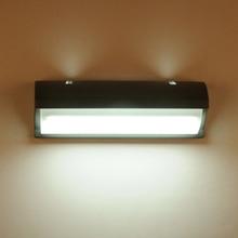 Feimefeiyou 30W LED wall lamp wall waterproof outdoor wall lamp simple epicranium garden landscape lighting AC 85-265V