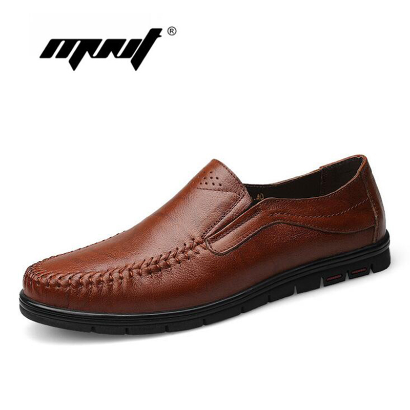 High Quality Genuine Leather Men Shoes,Plus Size Men Flats Shoes Soft Leather Men Loafers Mocasines Zapatos Hombre genuine leather shoes men top quality driving flats shoes soft leather men shoes loafers moccasins breathable zapatos hombre