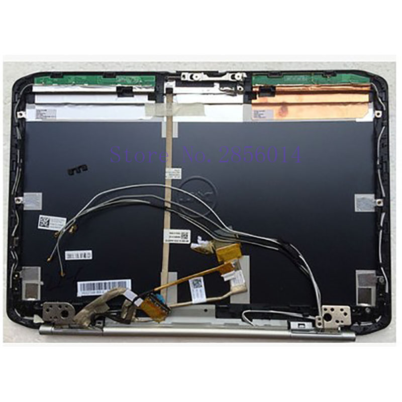 New Laptop LCD Back Cover for Dell Latitude E5420 14 LCD back cover back shell Black Color чехол для iphone 6plus i am iinstain