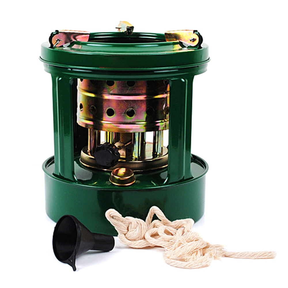 Image 2 - Outdoor Stove Portable Camping Heater 8 Wicks Kerosene Cooking Stove Camping Stove Windshieldalcohol Stoves-in Outdoor Stoves from Sports & Entertainment