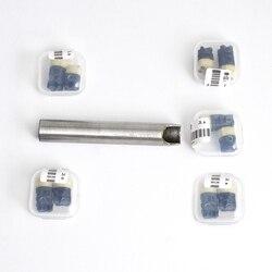 5 par 722.9 sterowania czujnik modułu dla Mercedes Benz 7G automatyczne czujnik prędkości skrzyni biegów dla W221 S300 S350 S500 S550 S600 w Czujnik ABS od Samochody i motocykle na