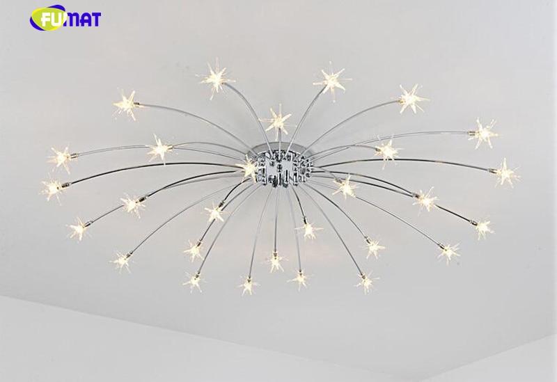LED Stars Ceiling Light  11