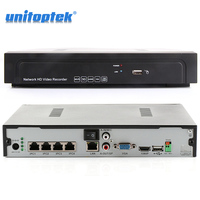 4CH 9CH CCTV NVR 5MP 3MP 2MP Full HD Security Network Recorder IOS Android P2P Cloud