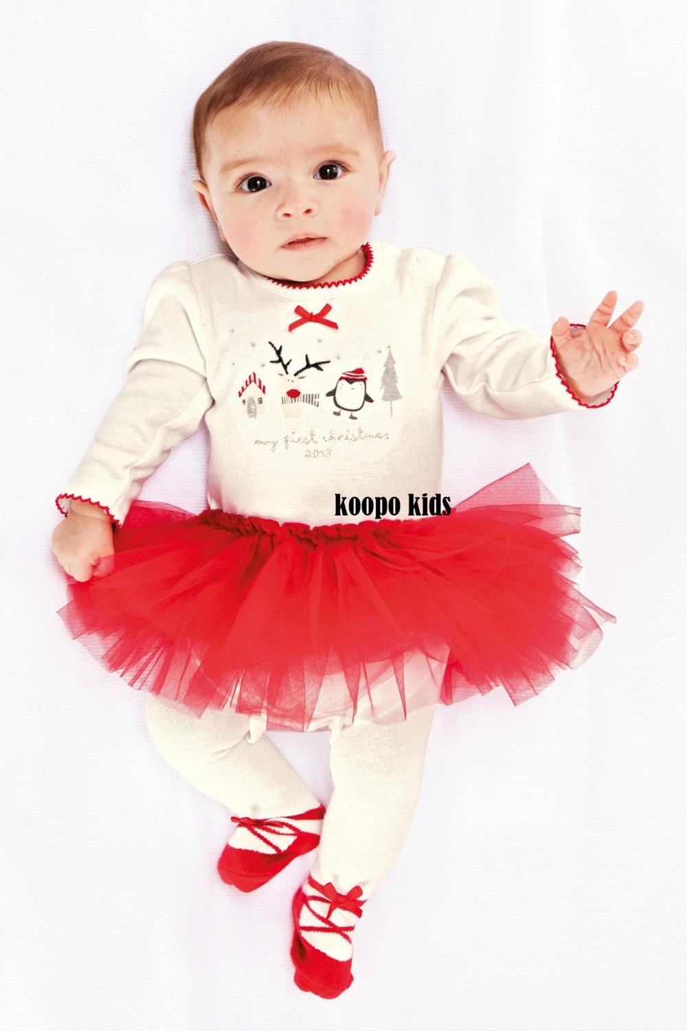 Aliexpress Buy Baby Dress Long Sleeve Romper