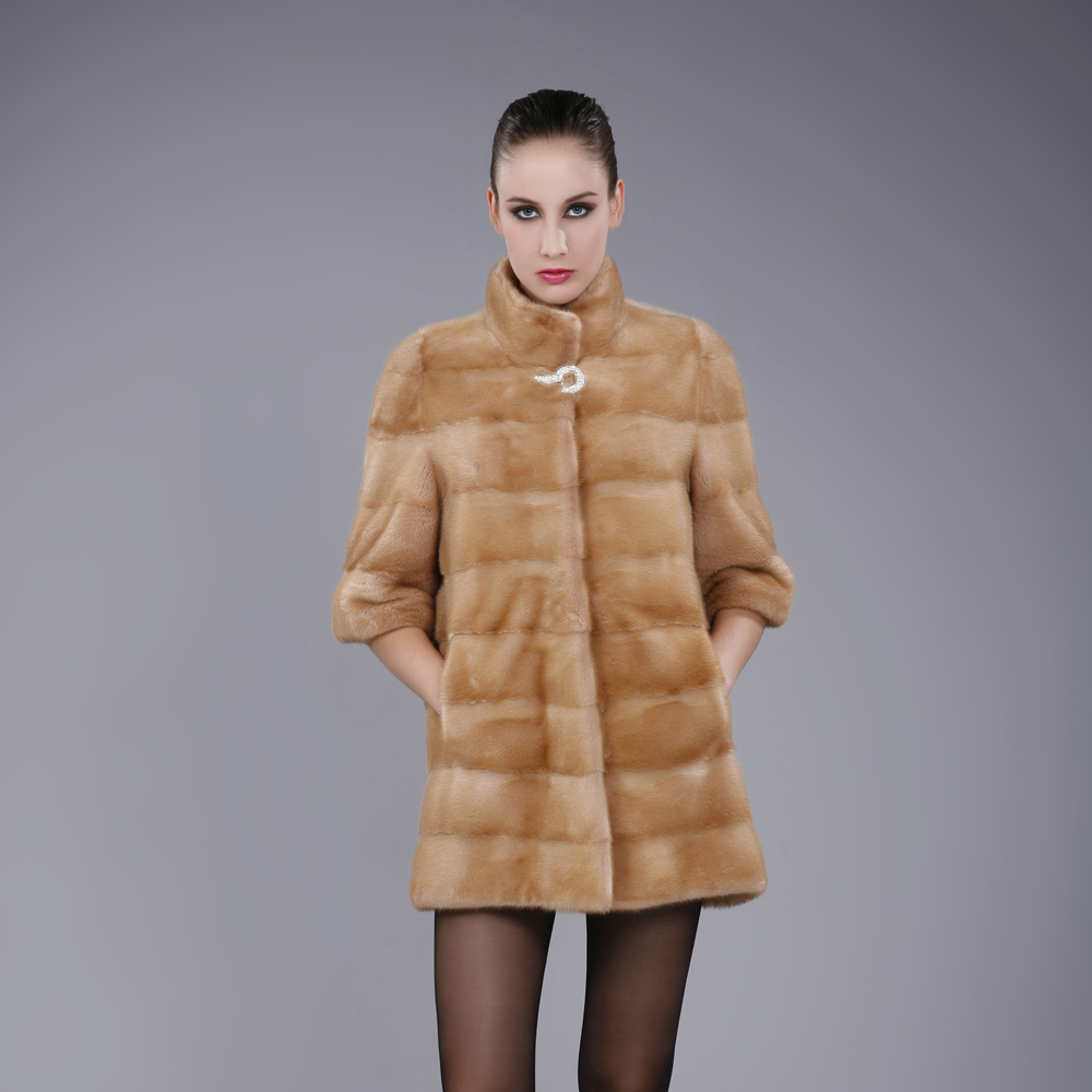 Compare Prices on Faux Mink Jacket- Online Shopping/Buy Low Price ...