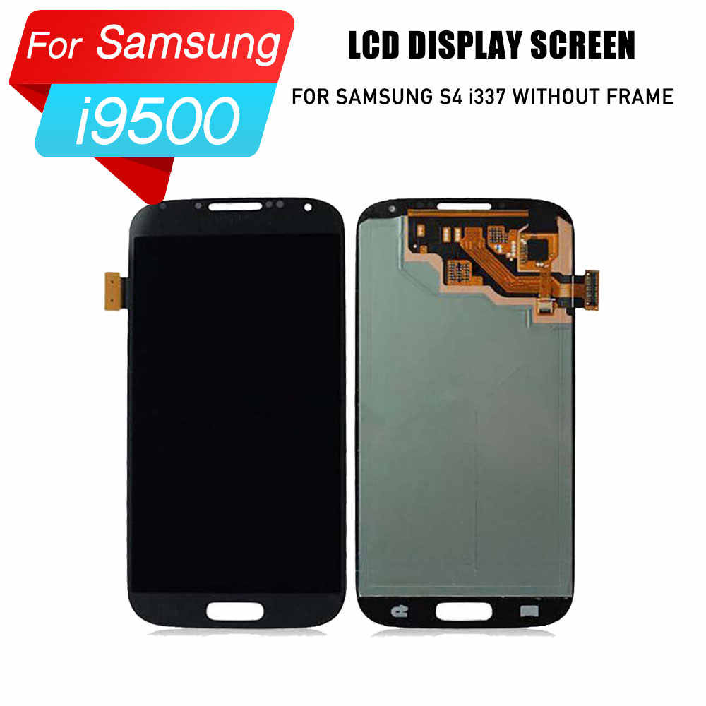 Detail Feedback Questions About Lcds For Samsung S4 I337 M919 I9500