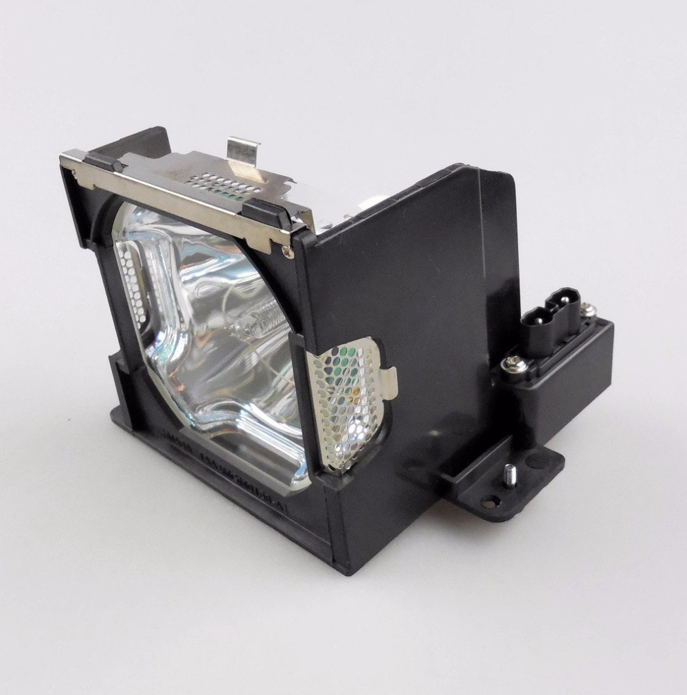 POA-LMP81  Replacement Projector Lamp with Housing  for SANYO PLC-XP51 / PLC-XP51L / PLC-XP56 / PLC-XP56L poa lmp136 replacement projector lamp with housing for sanyo plc xm150 plc xm150l plc zm5000l plc wm5500 plc zm5000