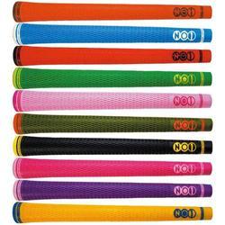 Новый 10 шт./компл./IOMIC NO. 1 Грипсы для гольфа, 3 цвета, резиновые Грипсы для клуба, бесплатная доставка
