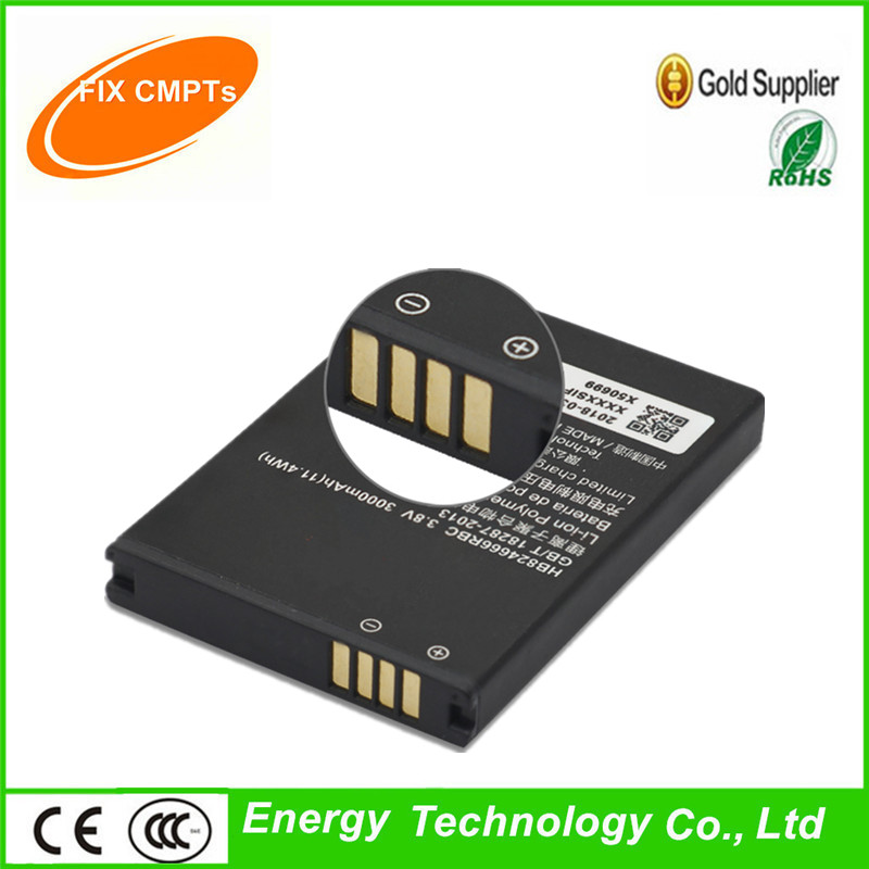 US $6 99 |Original HB824666RBC Rechargeable Li ion phone battery For Huawei  E5577 E5577Bs 937 Replacement Phone Batteries 3000mAh-in Mobile Phone