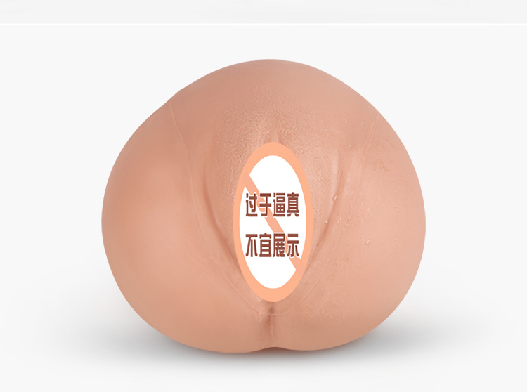 Lifesize Water Filled Masturbator Made In Pure Silicone Bigger than Soloflesh Sex Toys for Man bigger than a bread box